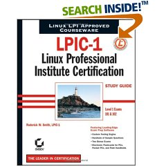 Linux-Professional-Institutes